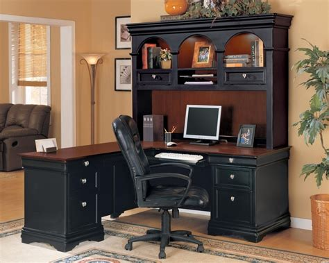 l shaped executive desk with hutch trendy l shaped desk with hutch l shaped desk with hutch