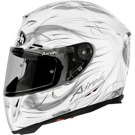Helm Airoh Gp helm airoh gp 500 cosmos bl 183 motocard