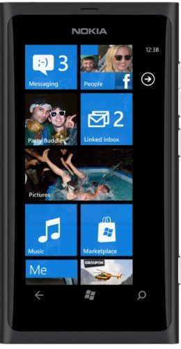 amazon nokia lumia 930 international unlocked version nokia lumia 800 nk 800 windows unlocked phone
