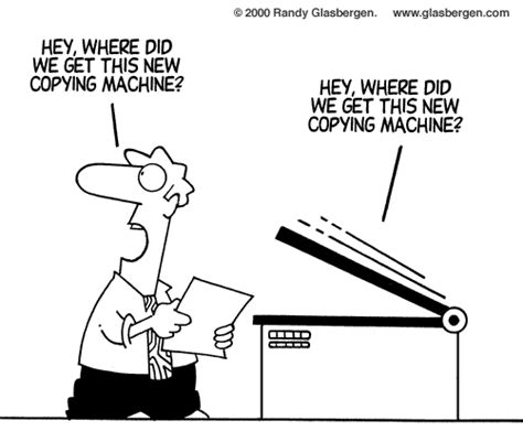 Copy Machine Meme - copier humor