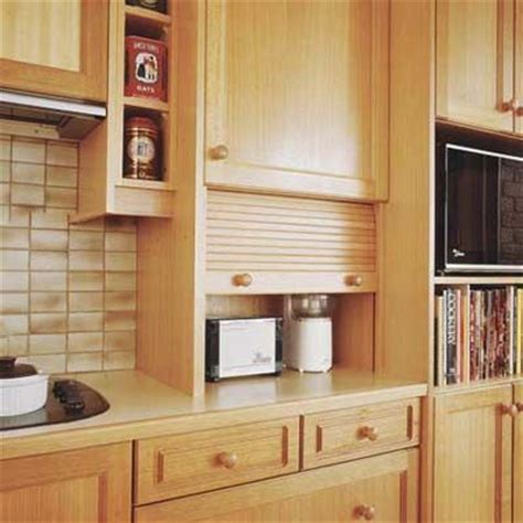 kitchen cabinet appliance garage 150 best diy kitchen storage images on pinterest