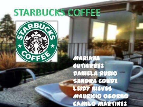 Mba In A Starbucks by Starbucks