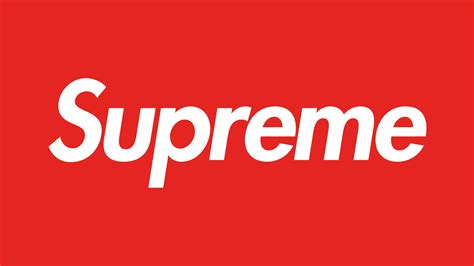 supreme uk the power of brand supreme designdough