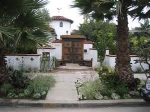 santa barbara style homes spanish colonial revival and santa barbara style furniture