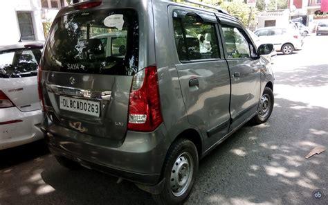 Maruti Suzuki Wagon R Cng Price Used Maruti Suzuki Wagon R Lxi Cng In Central Delhi 2013