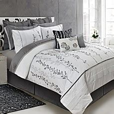 kas willow comforter set 100 cotton bed bath beyond
