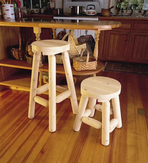Home Made Bar Stools by Image Gallery Stools