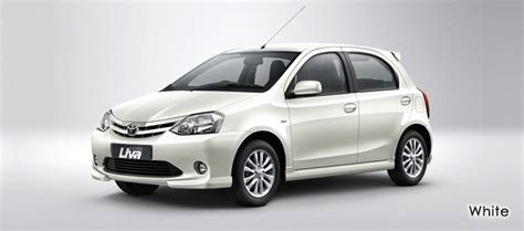 Toyota Etios White Downloaded 3 Times This Week