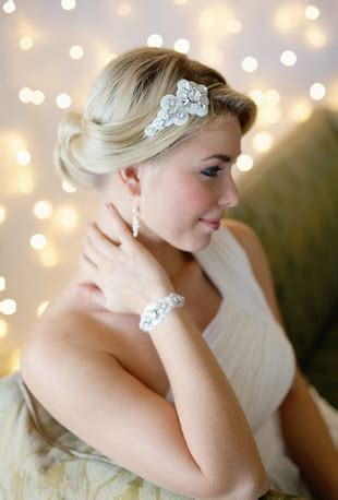 Wedding Hair Accessories In Dubai by Bridal Accessories In 2015 By Fergusson Arabia