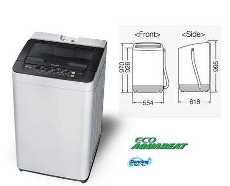Mesin Cuci Panasonic Na W95fc1b R panasonic na f75b3 alowa