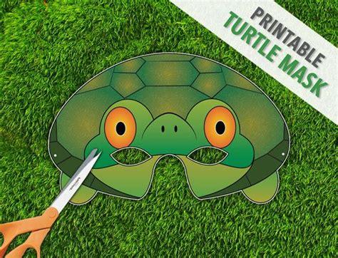 tortoise mask template turtle mask tortoise mask mask costume