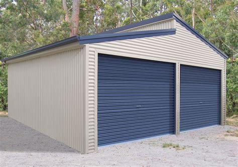 garages shed master sheds adelaide