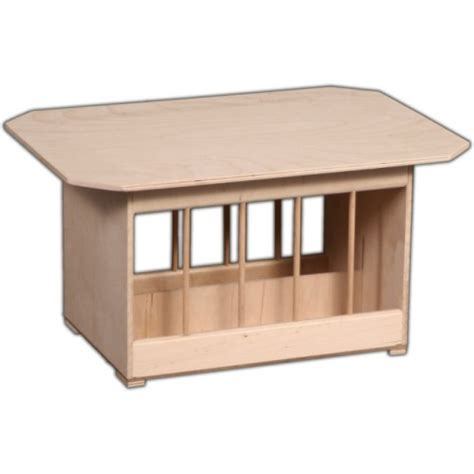 Wooden Pigeon Feeders For Sale Wooden Pigeon Feeder With Drinker Stand