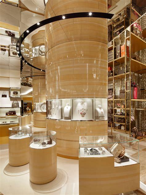 Louis Vuitton Interior by Louis Vuitton Store Interior Maison Louis Vuitton Roma