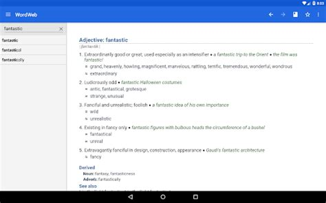wordweb dictionary apk dictionary wordweb apk for blackberry android apk apps for blackberry for