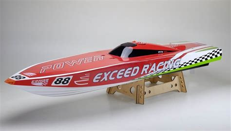 rc gas boat for sale new exceed racing fiberglass gas powered rc 1300mm speed