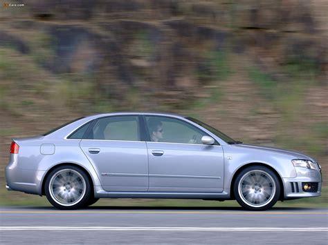 audi rs4 sedan za spec b7 8e 2005 07 photos 1600x1200