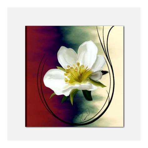 quadri fiore quadri moderni dipinti su tela con raffigurazione di un