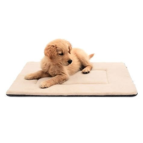 how to make dog crate comfortable comfortable dog bed crate pad easy to clean washing