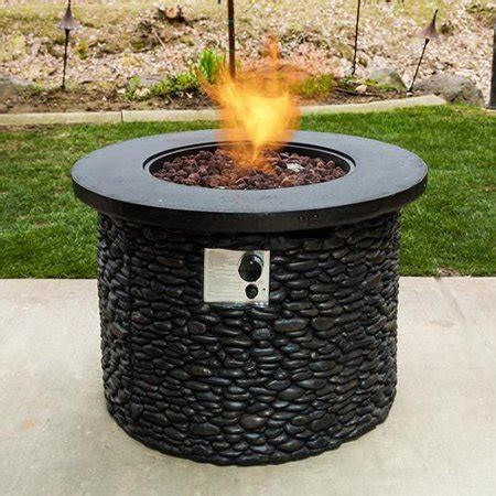 pit or chiminea which is better metal pit with