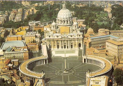 la vaticana world heritage sts and postcards holy see vatican