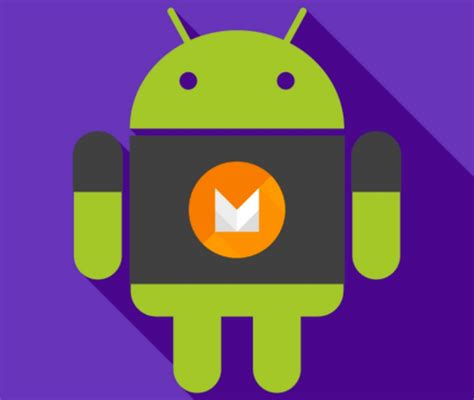 from android what is new in android m