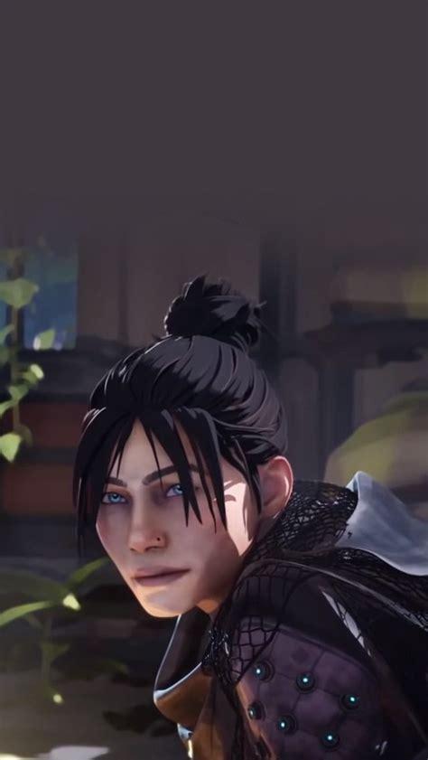 wraith apex legend marvel games