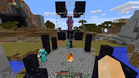captainsparklez house in mianite image the priest ask for the armor png mianite wiki