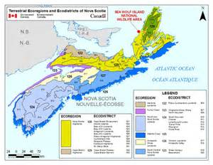Garden Zones Canada - environment and climate change canada nature sea wolf island national wildlife area