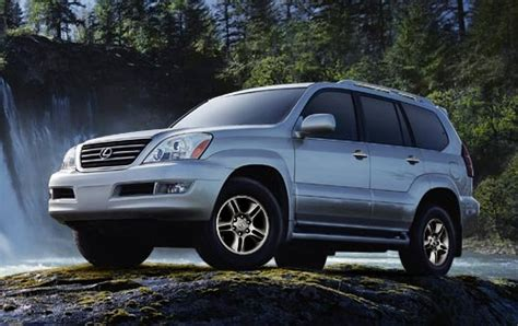 suv lexus 2008 used 2008 lexus gx 470 for sale pricing features edmunds