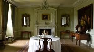 Adam Style House interior design georgian national trust