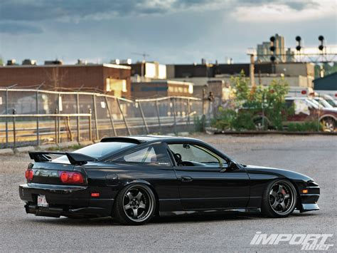 jdm nissan 240sx 1992 nissan 240sx import tuner magazine view all page