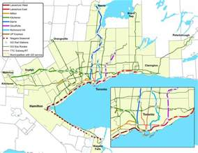 Kitchener Transit Bus Routes - not so fair by distance go transit s problematic fare system marshall s musings
