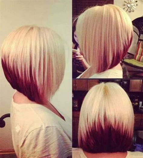 inverted bob hairstyle for 50 inverted bob hairstyles the best short hairstyles for