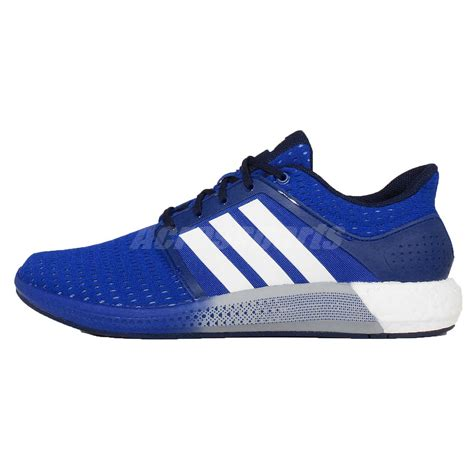 Adidas Boost For Mens Import adidas solar boost m blue white mens running shoes sneakers trainers d69871 ebay