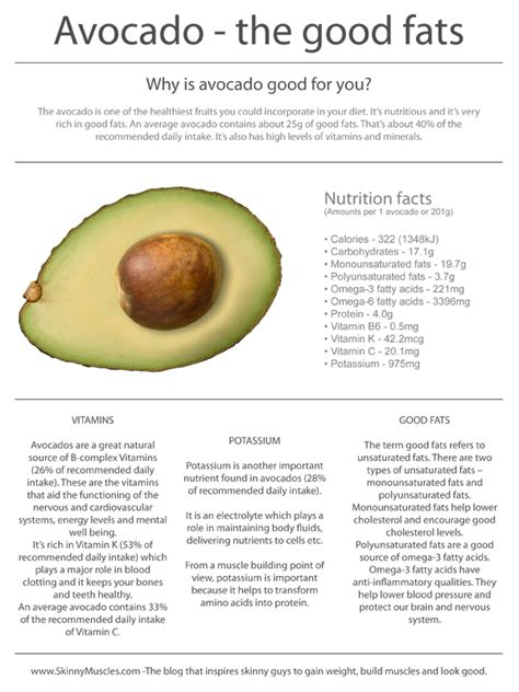 healthy fats in avocado are avocados bad for you