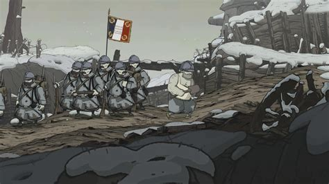 wallpaper engine the great war review valiant hearts the great war gameguidecentral com