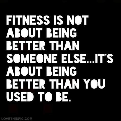 Fitness Quotes Quotes About Exercise And Fitness Quotesgram