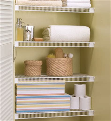 Ventilated Wire Closet Shelving by Purchasing Your Wire Shelving