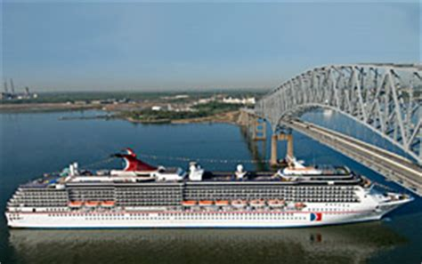 carnival pride cruise ship: expert review & photos on