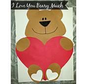 Teddy Bear Crafts For Preschoolers MEMES