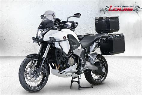Honda Motorrad Vfr 1200 by Honda Vfr 1200 X Crosstourer Spezial Umbau Louis