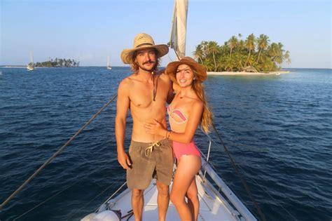 la vagabonde new boat youtube couple lands million dollar yacht deal sailing