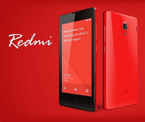 392 Xiaomi Redmi 1s 8gb buy xiaomi redmi 1s buy xiaomi hongmi 1s redmi 1s price