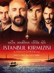 İstanbul kırmızısı film 2017 beyazperde.com