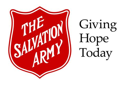 Salvation Army the salvation army to observe international day for the eradication of poverty