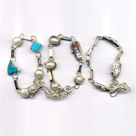 Handcrafted Jewellery Melbourne - bracelets 187 handcrafted jewellery melbourne barbara gambin
