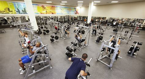 La Fitness Gift Card - la fitness gym health club active member photo gallery