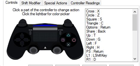 not detecting controller input in game