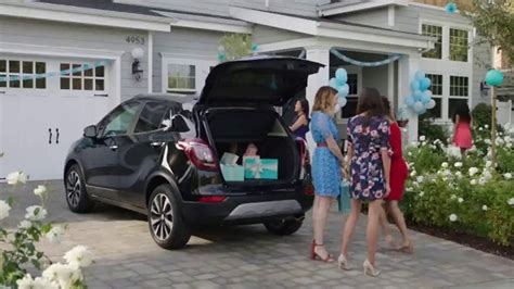 who is the girl in the buick commercial youre the best 2018 buick encore tv commercial ready for anything song